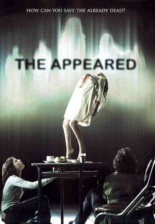 APPEARED BY DIAZ,RUTH (DVD)