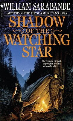 Shadow of the Watching Star By Sarabande, William
